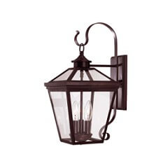 Save up to 30% on outdoor lights through June 30