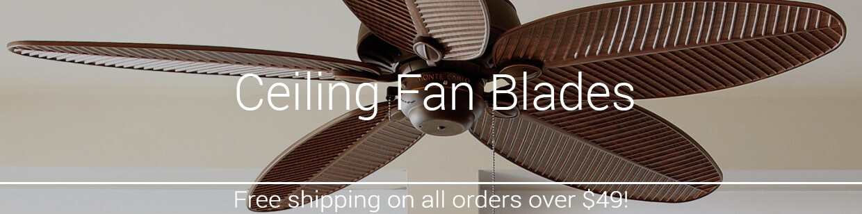 Ceiling fan blades outdoor tropical wood ceiling fan blades ceiling fan blades aloadofball Choice Image
