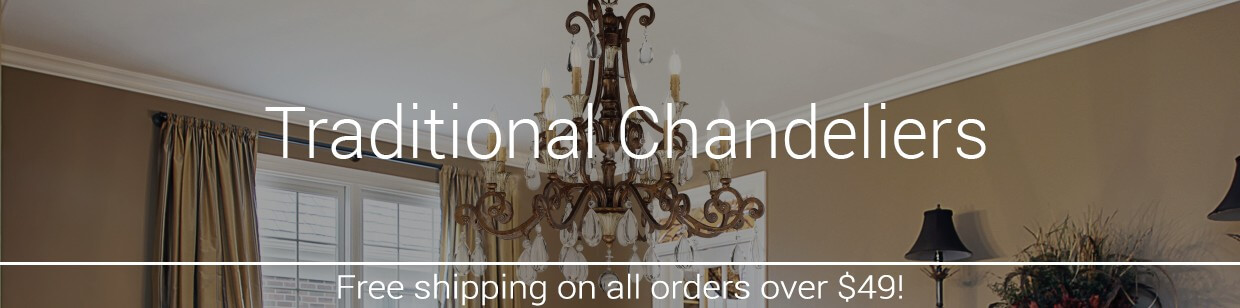 Traditional chandeliers lightsonline traditional chandeliers aloadofball Images