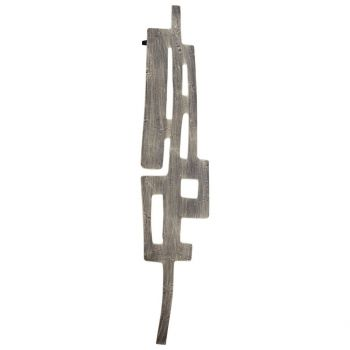 "Cyan Design Samurai Tower 40.5"" Wall Decor in Graphite"