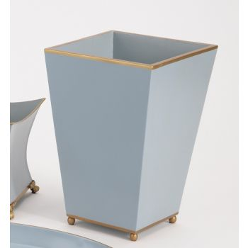 Chelsea House Square Wastebasket