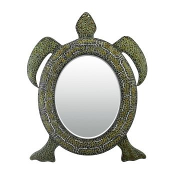 Sterling Industries Reflecting Tortoise in Gering Finish