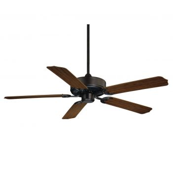 Savoy house nomad 52 outdoor ceiling fan in english bronze
