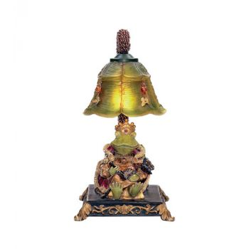 Sterling Industries Resting Queen Frog Mini Accent Lamp