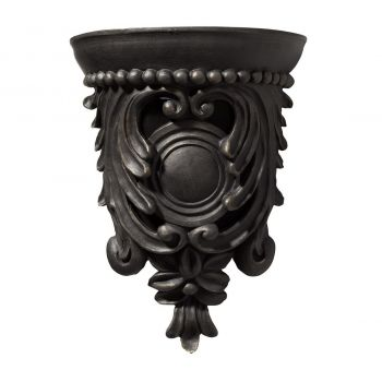 Craftmade Westminster Corbel Chime in Hand Painted Renaissance Crackle