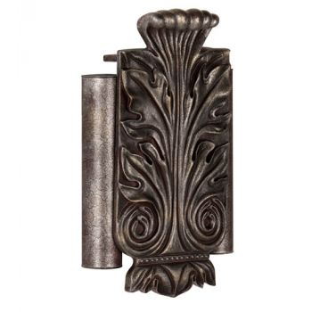 """Craftmade Teiber 11.75"""" Door Chime in Hand Painted Renaissance Crackle"""