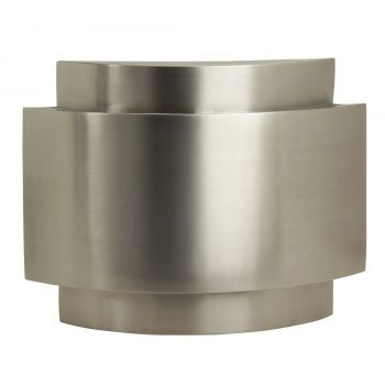 Craftmade Signature Teiber Contemporary Chime in Stainless Steel