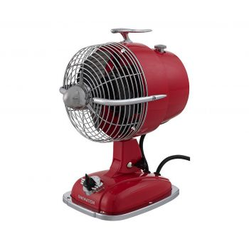 Fanimation Urbanjet Portable Fan in Spicy Red