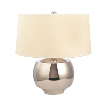 Hudson Valley Holden Bronze Table Lamp - Distressed Bronze