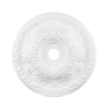 "Elk Lighting Pennington 28"" Medallion in White"