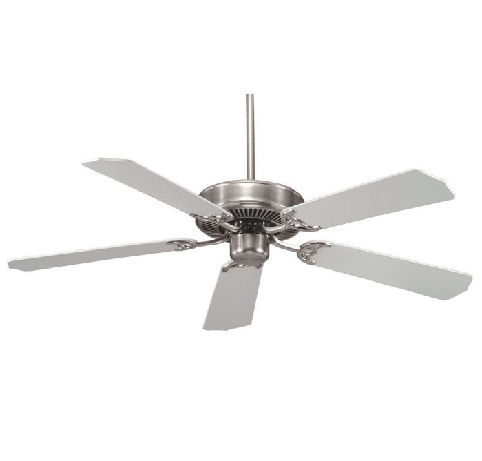 Savoy house the builder specialty ceiling fan in satin nickel savoy house the builder specialty ceiling fan in satin nickel ceiling fans aloadofball Gallery