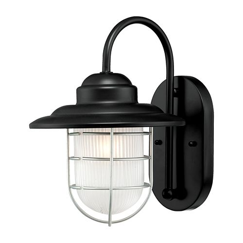 Millennium lighting 5000 series 1 light wall sconce in satin black millennium lighting 5000 series 1 light wall sconce in satin black wall sconces wall lights aloadofball