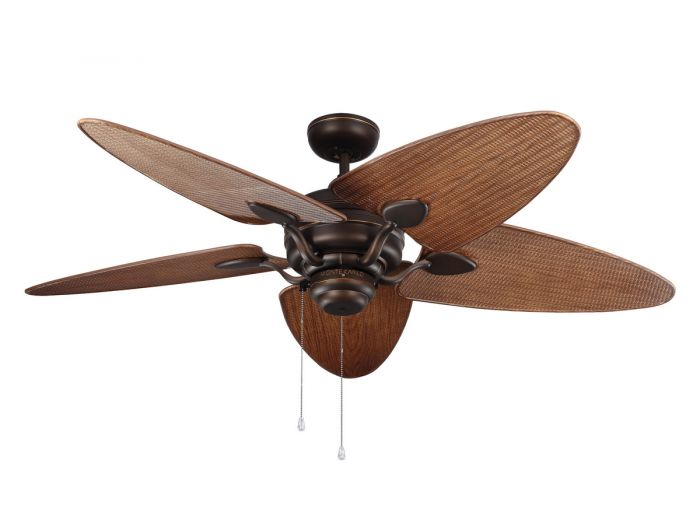 Monte carlo 56 peninsula indooroutdoor wet rated ceiling fan in wet rated ceiling fan in roman bronze skip to the end of the images gallery mozeypictures Choice Image