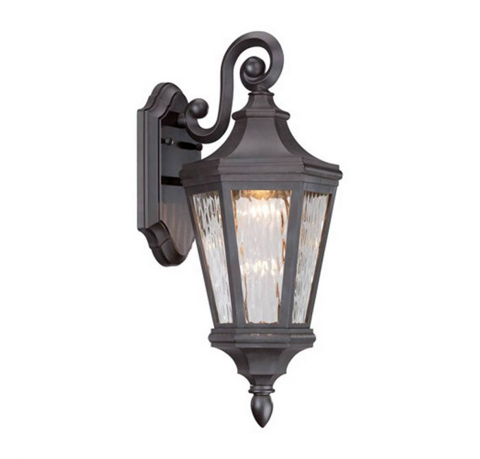 The Great Outdoors Lighting The great outdoors hanford pointe led wall mount in oil rubbed the great outdoors hanford pointe led wall mount in oil rubbed bronze outdoor wall lights outdoor lights workwithnaturefo