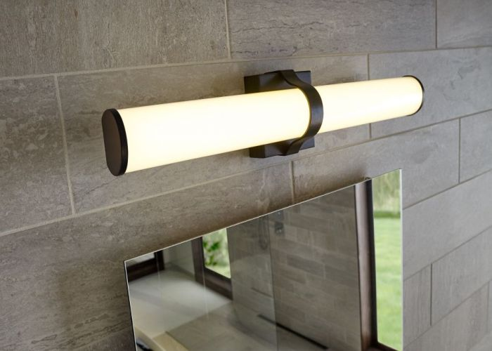 Lbl Lighting Bronze Lynk Led