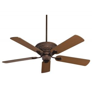 Savoy House Indigo Ceiling Fan in New Tortoise Shell