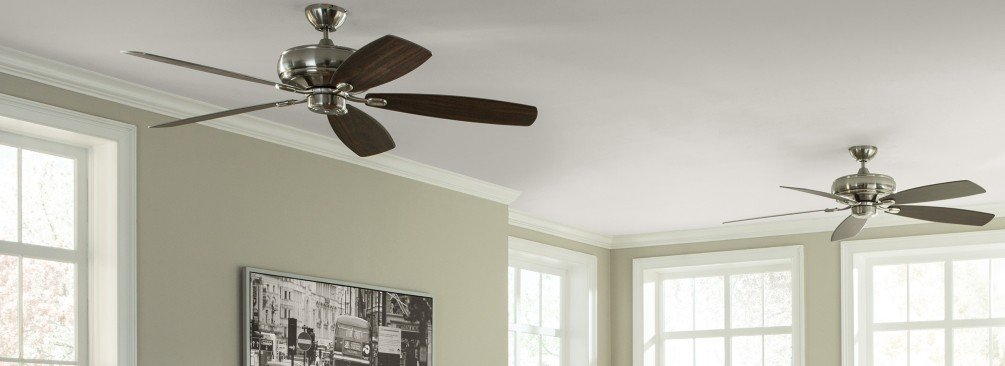 Ceiling fan buying guide lightsonline mozeypictures Image collections