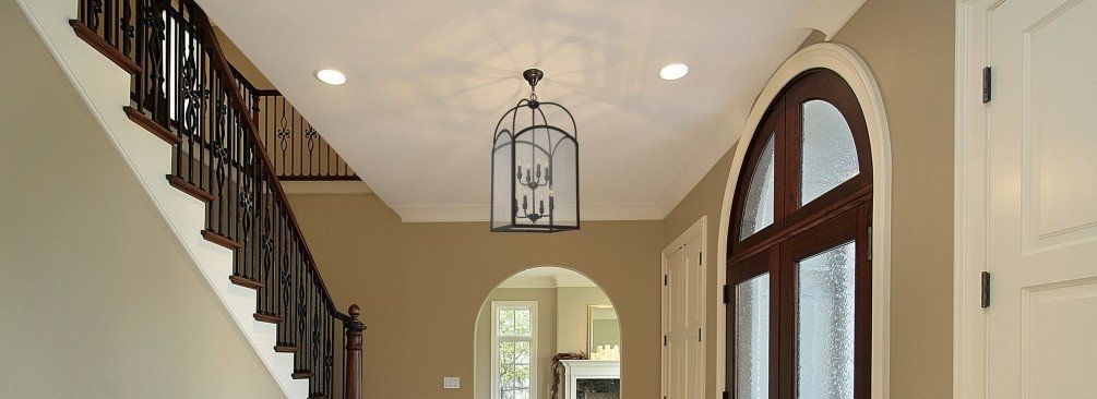 Foyer lighting - LightsOnline.com