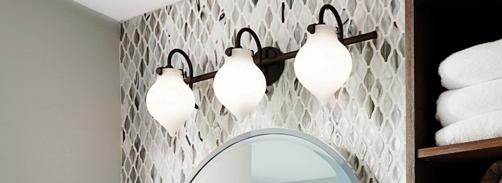 How To Choose Bathroom Vanity Lights