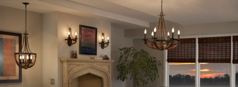 What is ambient lighting? - LightsOnline.com