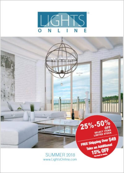 Summer Catalog 2018 - LightsOnline.com