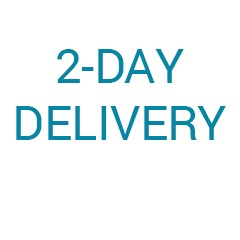 Guaranteed free 2-day delivery on select items