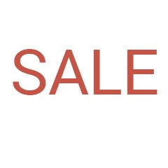 Save up to 80% on select items while supplies last, no promo code needed