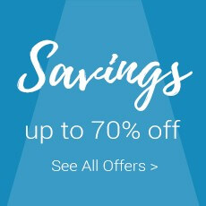 Save up to 70% - see all savings here - LightsOnline.com