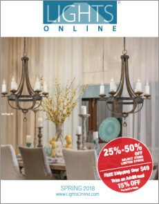 View our Spring 2018 catalog - LightsOnline.com