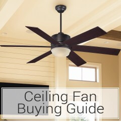 Read the Ceiling Fan Buying Guide at LightsOnline.com