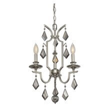 Shop mini chandeliers at LightsOnline.com