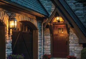 Exterior Light Types and Uses