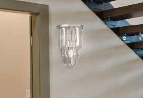 Foyer Wall Sconces